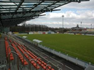 Stade Alphonse Theis, Hesper (Hesperange)