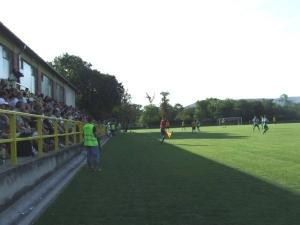 Tersztyánszky Ödön Sportközpont, Csákvár