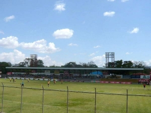 Estadio David Ordóñez Bardales, Zacapa