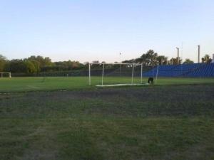 Stadion Zagorets