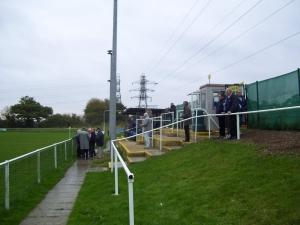 The Boundary Stadium