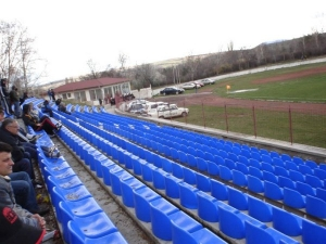 Stadion Nikolay Krastev-Schultz
