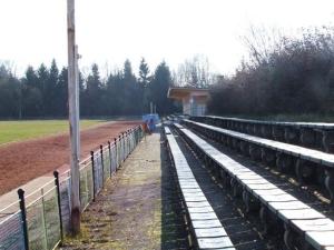 Stadio Orcho voyvoda