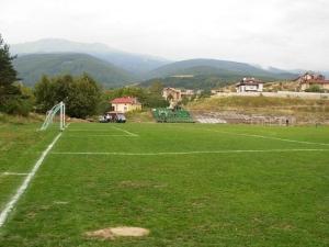 Stadion Vitosha, Bistritsa (Bistrica)