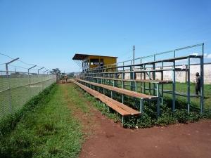 Kyabazinga Stadium, Bugembe