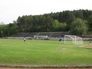 Stadion Georgi Benkovski, Byala