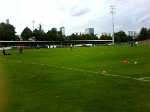 Stade des Frères Déjerine