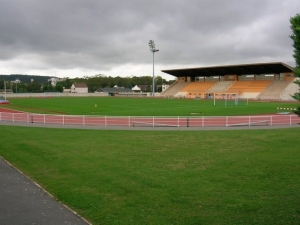 Stade Jean Rolland, Franconville