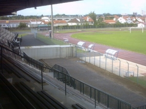 Stade Marcel Jacquin