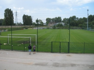 Stade Troyes annexe 1, Troyes