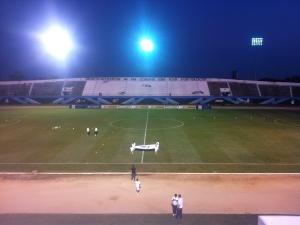 Estadio Olímpico Carlos Iturralde Rivero