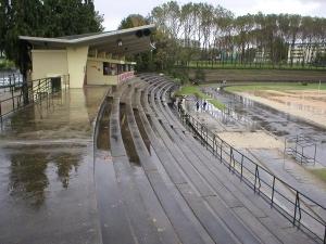 Estádio do INATEL