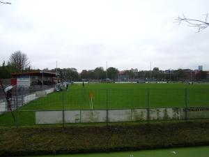 Sportcomplex Laakkwartier