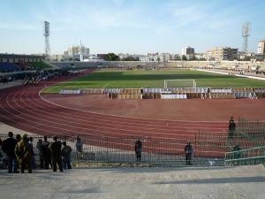 Sohag Stadium, Sohag