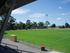 Adamstown Oval, Newcastle