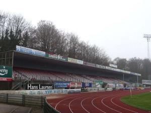 Gamle Vejle Stadion, Vejle