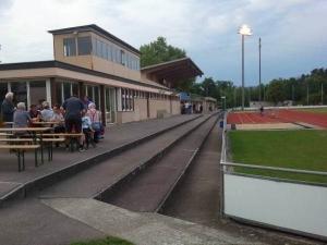 Stadion Kleine Allmend, Frauenfeld