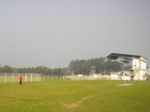 Kalyani Stadium, Kalyani