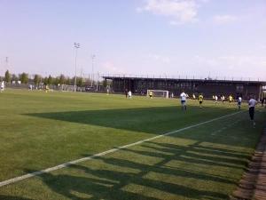 Fußballpark BVB Hohenbuschei