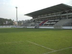 Estádio do Mergulhão