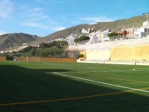 Estadio Chano Cruz
