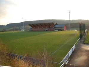 Stade Renert, Berbuerg (Berbourg)