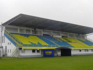Stadion Dr. Milan Jelić