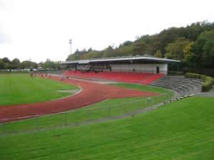 Aggerstadion