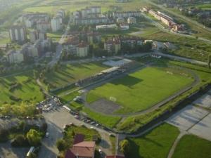 Gradski Stadion, Prijedor