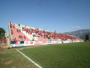Stadion Vrapčići