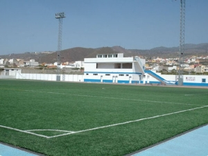 Estadio Municipal de Charco del Pino