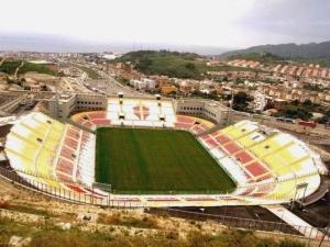 Stadio Comunale Franco Scoglio, Messina