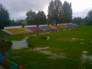 Stadion im. Jerzego Michałowicza