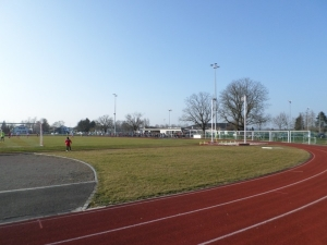 Sportplatz Tellenfeld, Amriswil