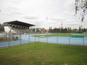Stade Léo-Lagrange, Lens