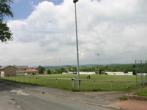 Hude-Stadion