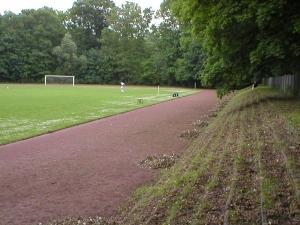Stadion Im Allhorn, Hamburg