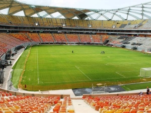 Arena da Amazônia, Manaus, Amazonas