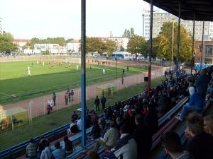Szegedi VSE Stadion, Szeged