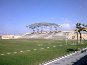 Acre Municipal Stadium, 'Akko (Accre)
