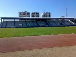 Al-Baath Stadium