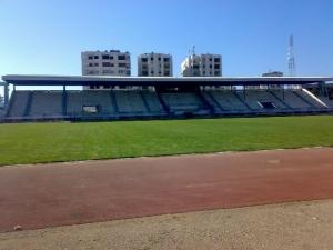 Al-Baath Stadium, Jableh