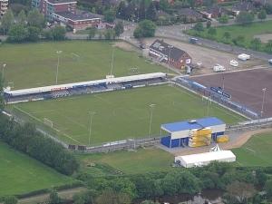 Ostfriesland-Stadion, Emden