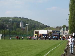 Stade Grand Duc Henri, Kolmar-Bierg (Colmar-Berg)