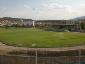 Estádio Municipal de Bragança, Bragança