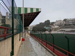 Stade Ahmed-Falek