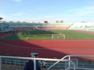 Stade du 24 février 1956, Sidi Bel Abbès
