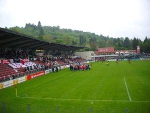 flyeralarm-Arena, Würzburg