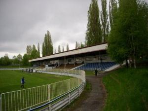 Stadion Lokomotiva