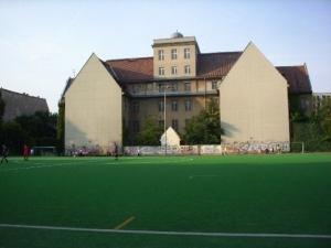 Sportplatz Tesch